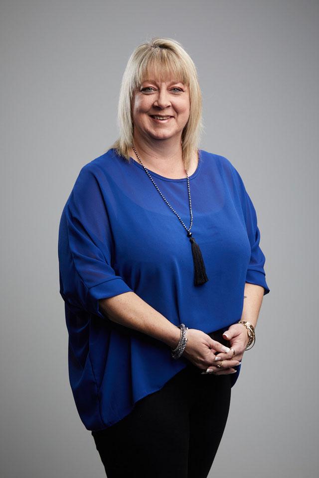 Debbie Hunt